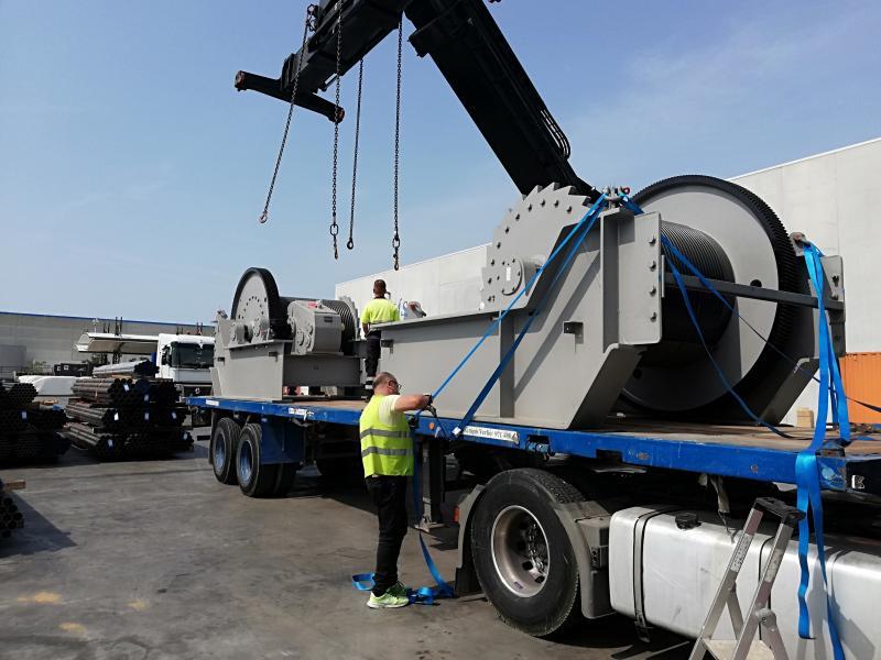 MB92 Barcelona abre su nuevo Shiplift