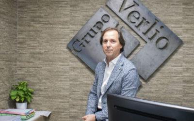 Entrevista a Enrique Oliver