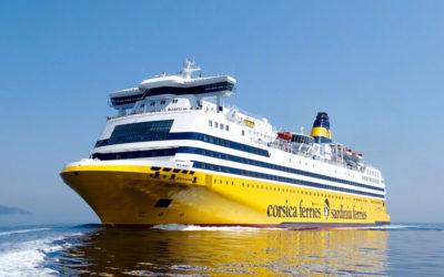 Reactivada la conexión marítima entre el puerto de Alcúdia y el sur de Francia