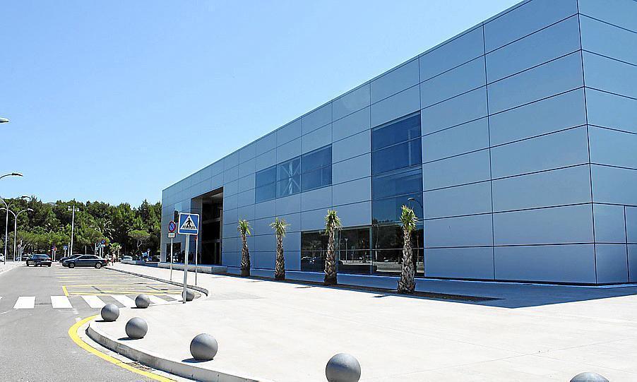 El Port d'Alcúdia es el que más crece en número de pasajeros